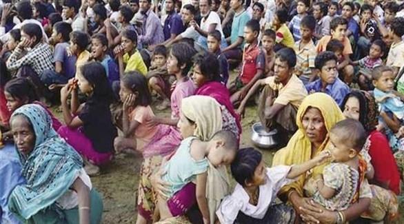 الأمم المتحدة وبنغلادش تعملان لإعادة آلاف الروهينجا إلى ميانمار