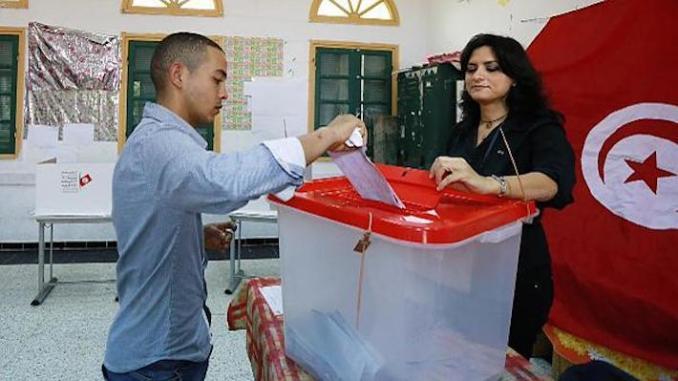 Présidentielle en Tunisie:  trois médias interdits de couvrir la campagne