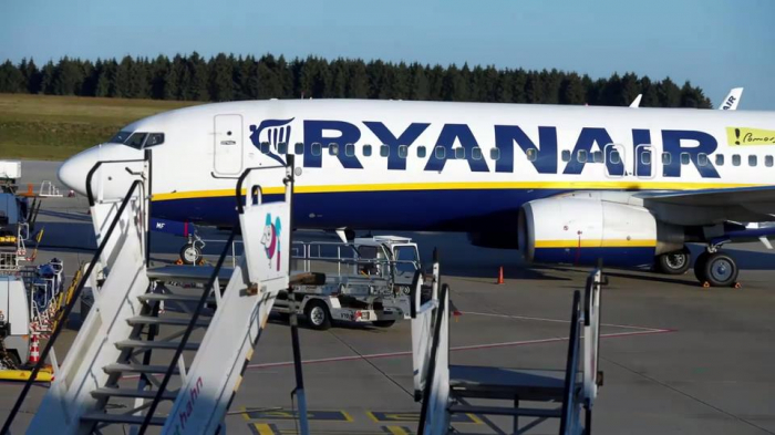 GB: appel à la grève de pilotes de Ryanair qui maintient ses vols