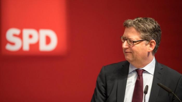 SPD hofft auf zehn Milliarden Euro jährlich