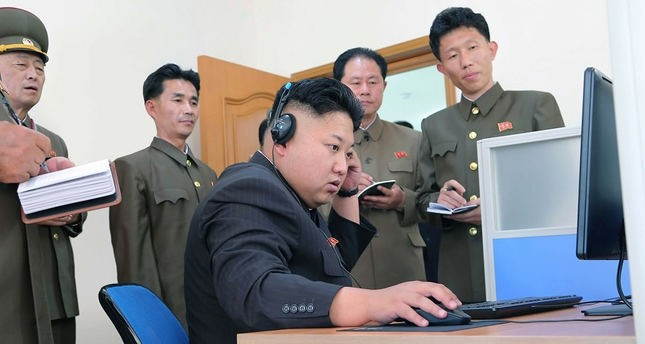 UN says probing 35 North Korean cyberattacks in 17 countries