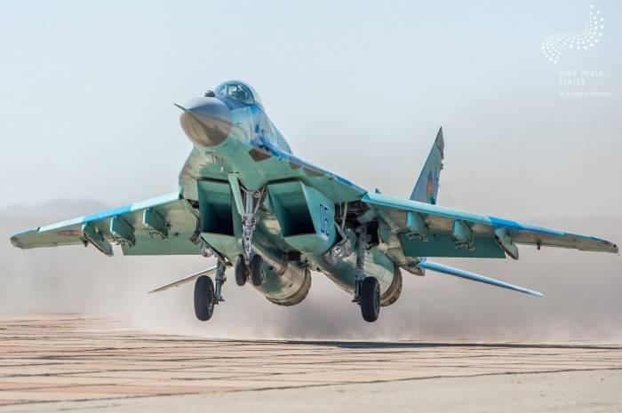 """""""MiQ-29""""un axtarışları ilə bağlı detallar: General cavab verir - (MÜSAHİBƏ)"""