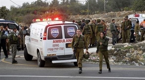 إصابة 3 مستوطنين بتفجير عبوة ناسفة غرب رام الله