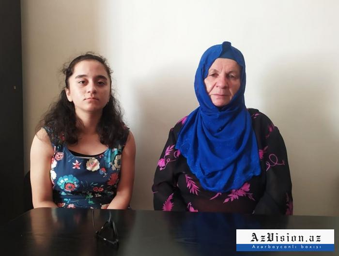 Zeynəbə daha bir dəstək - 2 illik təhsil haqqı da ödənildi