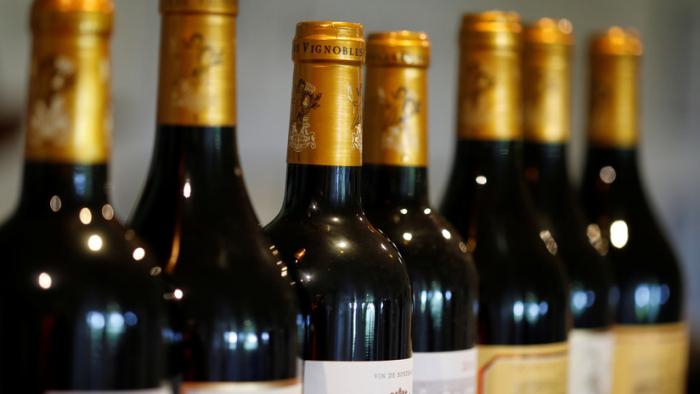 Consejo Europeo:     La UE responderá de forma simétrica si EEUU grava el vino francés