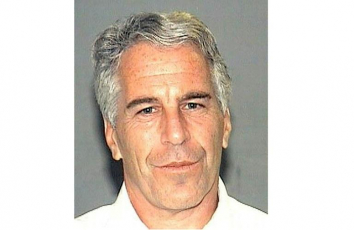 USA:   le financier Jeffrey Epstein s