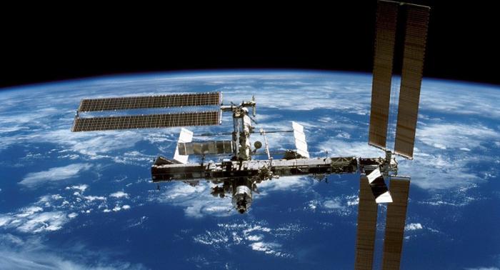 بعد روسيا...أمريكا ترسل روبوتا إلى محطة الفضاء الدولية