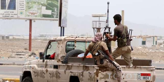 Yémen : les séparatistes se retirent de bâtiments publics à Aden