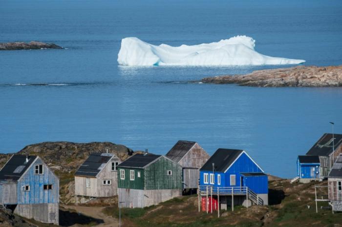 Groenland:   Trump annule son voyage au Danemark
