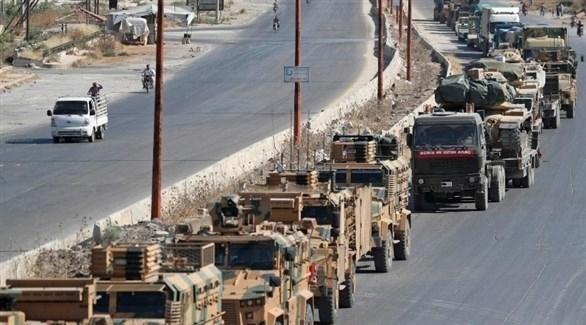 معركة إدلب تبدأ مرحلة الحسم