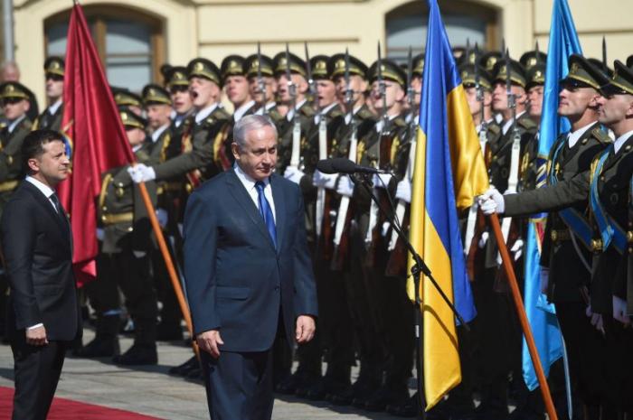 Israël en faveur de liens plus forts avec l