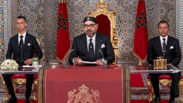 Le roi du Maroc renonce à la célébration officielle de son anniversaire