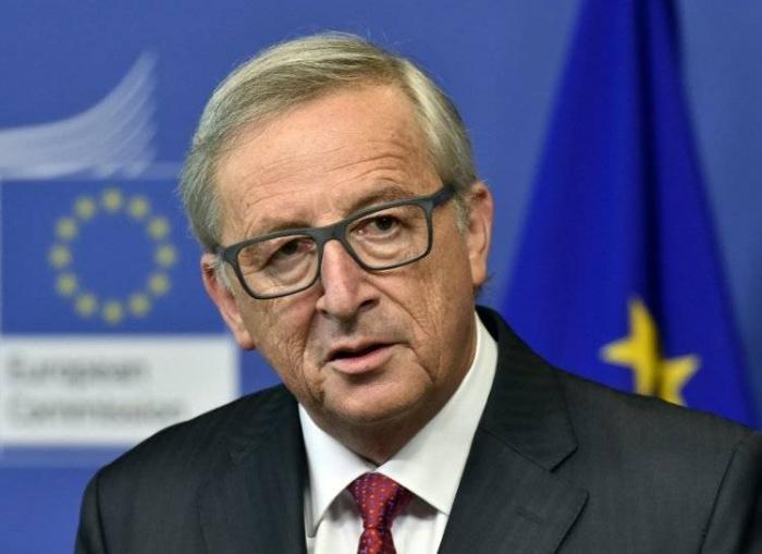 UE : Jean-Claude Juncker abrège ses vacances pour une opération «urgente»