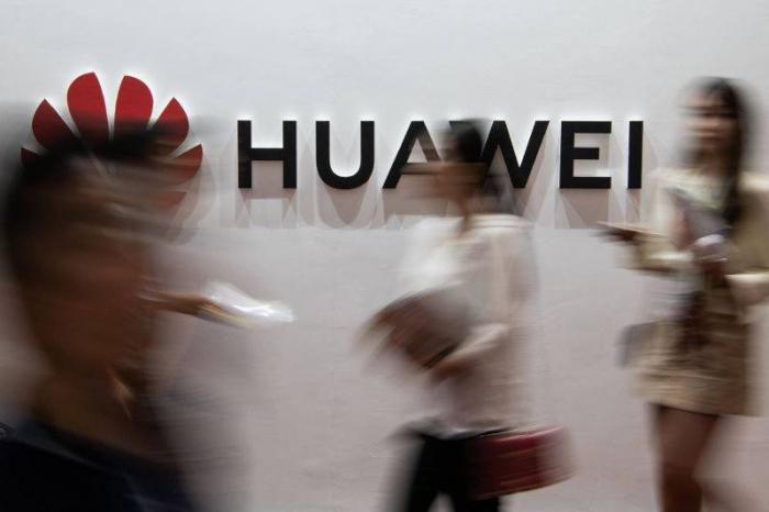 Huawei: Washington prolonge de 90 jours la période d