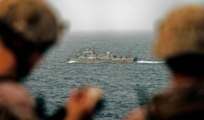 Golfe:   Bahreïn va aider les Etats-Unis à assurer la sécurité maritime