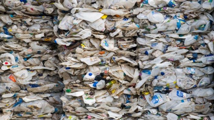 Australien will Ausfuhr von Plastikmüll stoppen