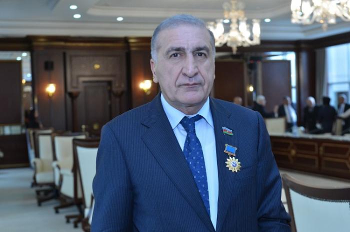 Deputat İqbal Məmmədovun oğlu həbs olundu - RƏSMİ