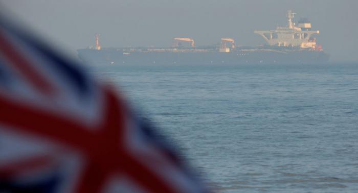 إعلام: واشنطن تدعو اليونان لعدم مساعدة السفينة الإيرانية