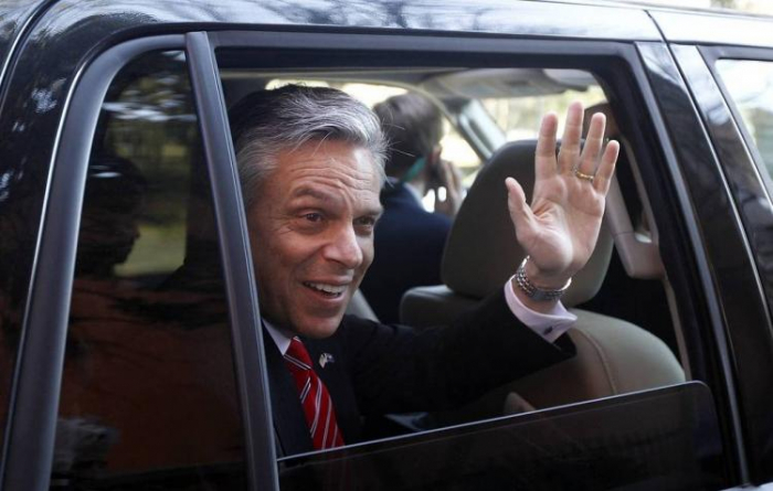 US Embassy in Russia confirms Huntsman to step down in October