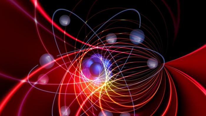 Físicos realizan con éxito la primera teletransportación cuántica tridimensional