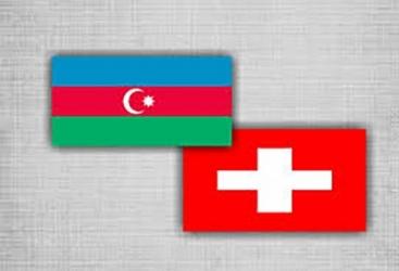 Representantes de empresas suizas visitarán Azerbaiyán