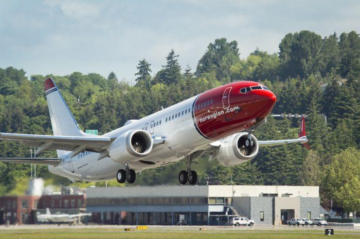 Boeing 737 MAX:   Norwegian suspend ses vols transatlantiques depuis l