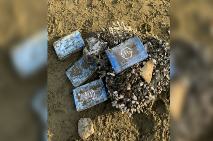 $2m worth of cocaine found washed ashore in New Zealand
