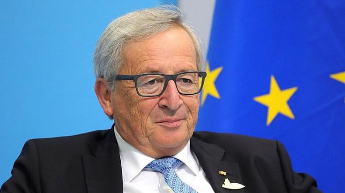 Juncker, hospitalisé, sera absent du G7 de Biarritz