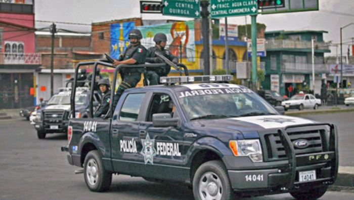 Un journaliste retrouvé mort au Mexique
