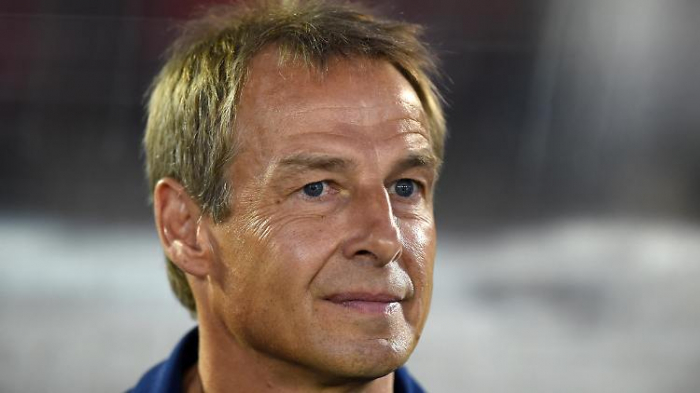 Klinsmann setzt im Titelkampf auf FC Bayern