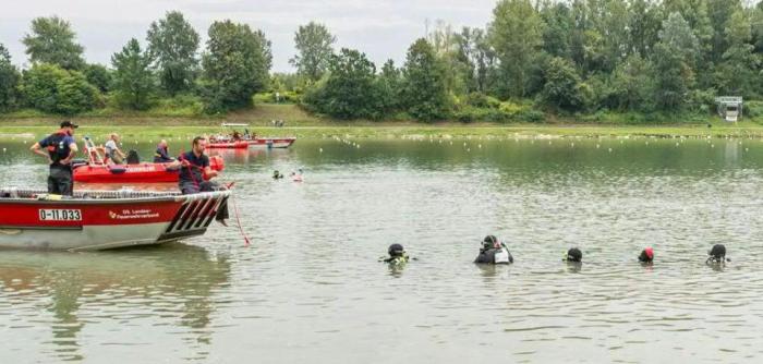 Der dramatische Tod des Rollstuhlfahrers auf der Donau