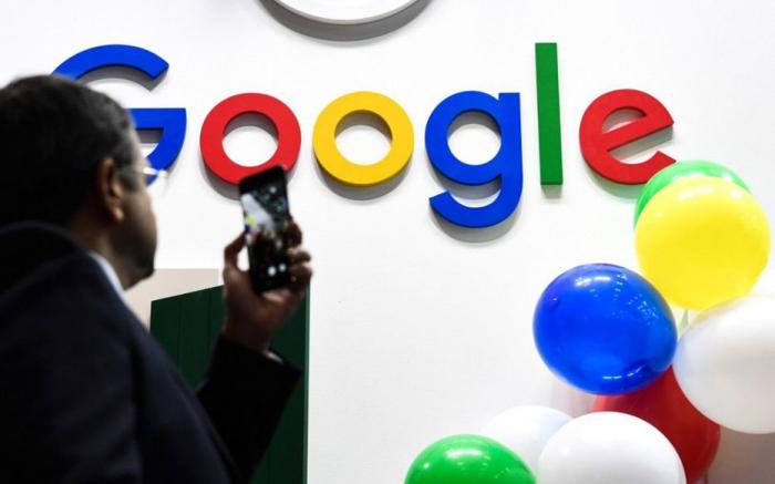 Google France a payé 17 millions d