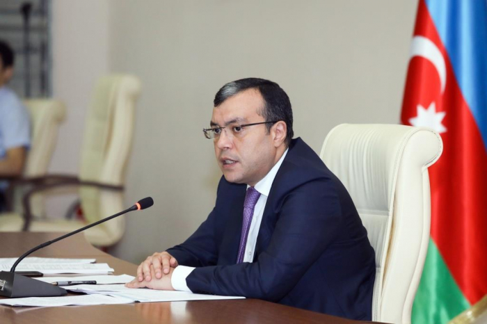 Azerbaijani minister: Social reforms in 1Q2019 improve living conditions of people