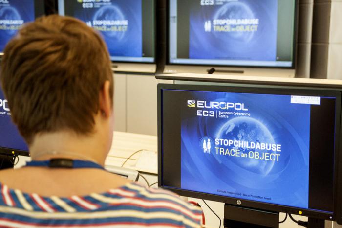 Europol: 70 arrestations dans le cadre d