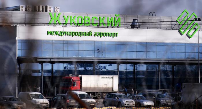 Plane crash landing in Moscow region leaves 23 injured - UPDATED