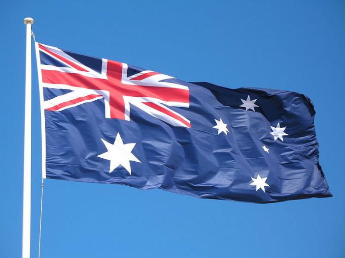 «L'Australie soutient l'intégrité territoriale de l'Azerbaïdjan»,  Ministère australien des Affaires étrangères