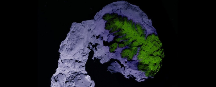 Scientists are testing whether bacteria could help them mine riches of space