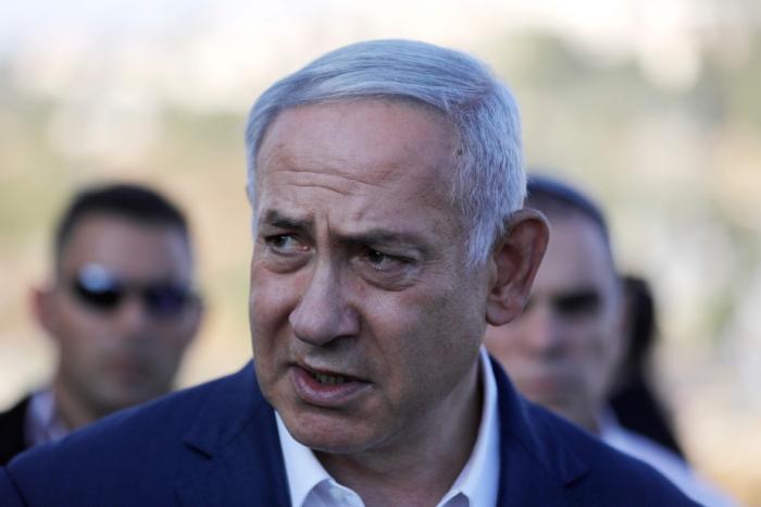 Netanyahou se dit «pas impressionné» par des menaces du Hezbollah