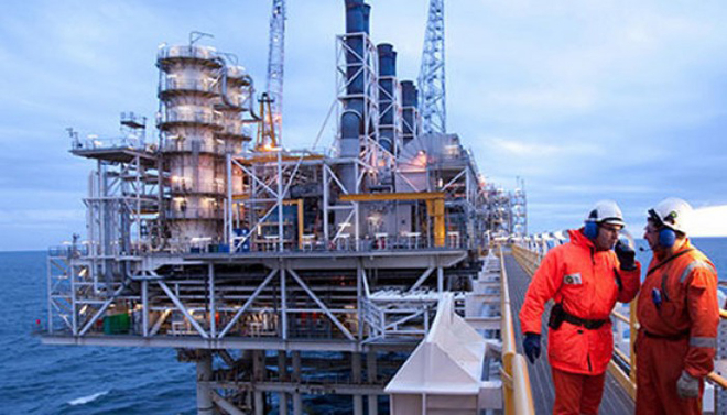 BP Azerbaijan operates normally, but according to special regulations due to strong winds