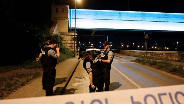 Croatie: six personnes retrouvées mortes par balles à Zagreb