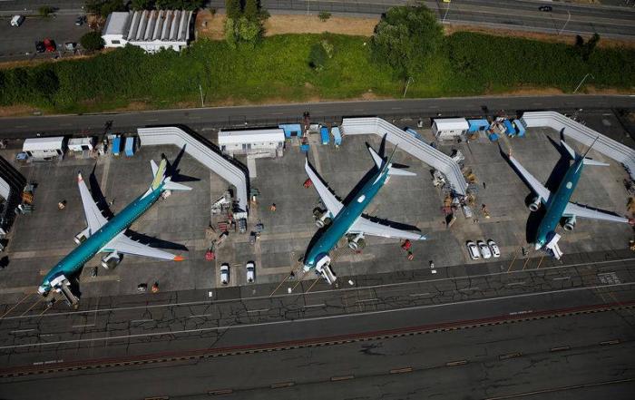 Boeing veut produire 52 B737 par mois en février 2020