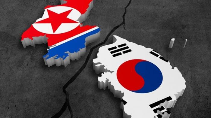 Cənubi Koreya ilə KXDR arasında gərginlik artır