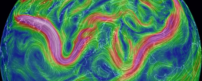 Climate Change   is already increasing turbulence on flights, study shows