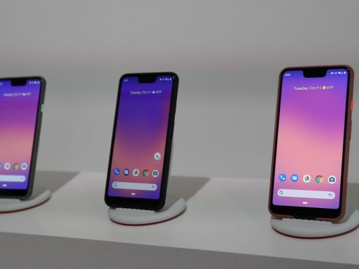 Google va transférer au Vietnam la production du smartphone Pixel selon la presse japonaise