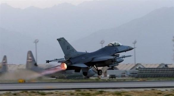 ترامب يشعل أزمة مع الصين: سنبيع مقاتلات إف- 16 لتايوان
