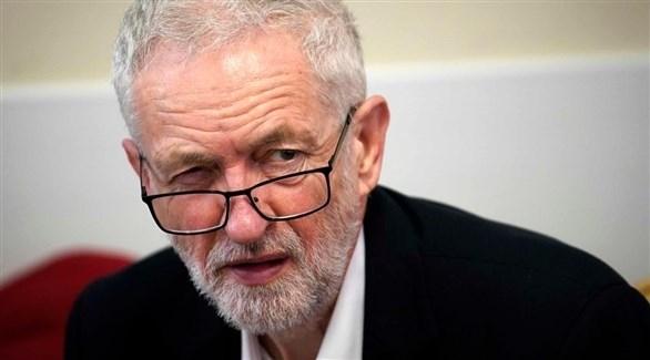 كوربين يطلب باختياره رئيساً لوزراء بريطانيا