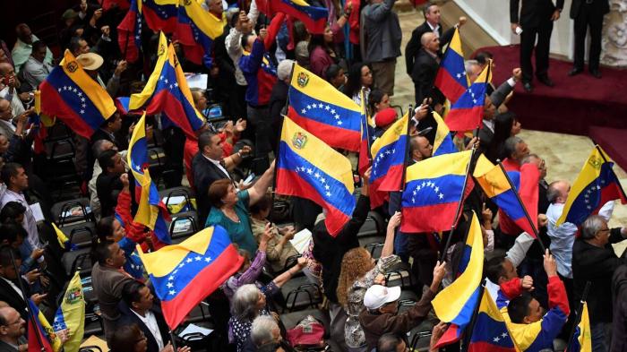 Venezuela : l
