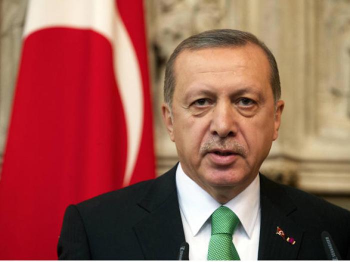 تم الإعلان عن وقت زيارة الرئيس التركي لأذربيجان