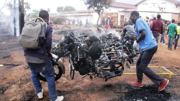 Ouganda:  19 morts  dans l