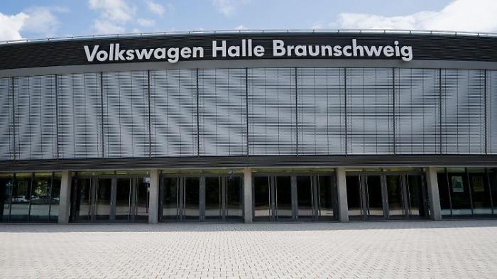 Betriebsrat will Volkswagen-Namen verhüllen